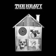 The Heavy, The House That Dirt Built (CD)
