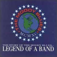 The Moody Blues, The Story of the Moody Blues... Legend of a Band (CD)