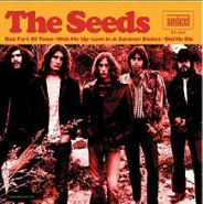 """The Seeds, The Seeds EP [RECORD STORE DAY] (7"""")"""