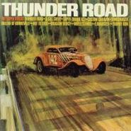 The Super Stocks, Thunder Road (CD)