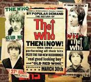The Who, Then And Now 1964-2004 (CD)