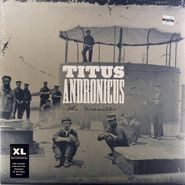 Titus Andronicus, The Monitor (LP)
