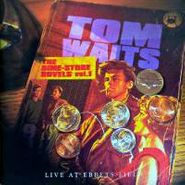 Tom Waits, The Dime Store Novels Vol 1: Live At Ebbets Field (CD)
