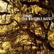 Travis, The Invisible Band (CD)