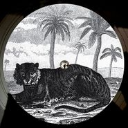 """Tigerskin, Try The Impossible EP (12"""")"""