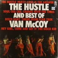 Van McCoy, The Hustle And Best Of Van McCoy (LP)