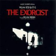 National Philharmonic Orchestra, The Exorcist [OST] (CD)
