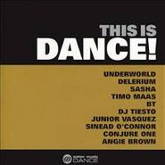 Various Artists, This Is Dance! (CD)