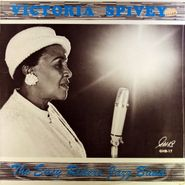 Victoria Spivey, The Easy Riders Jazz Band (LP)
