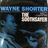 Wayne Shorter, The Soothsayer [45RPM Audiophile Reissue] (LP)