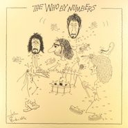 The Who, The Who By Numbers [200 Gram Vinyl] (LP)