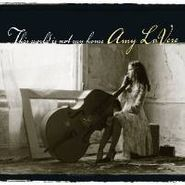 Amy LaVere, This World Is Not My Home (CD)