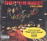 Beanie Sigel, This Time (CD)