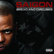 Saigon, The Greatest Story Never Told Chapter 2: Bread & Circuses (CD)
