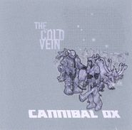 Cannibal Ox, The Cold Vein (CD)