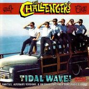 The Challengers, Tidal Wave! (CD)