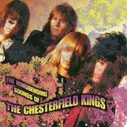 The Chesterfield Kings, The Mindbending Sounds Of (CD)