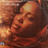 Pat Lundy, The Lady Has Arrived! (LP)