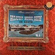 NOVELTY, The Greatest Music Show On Earth Vol. A