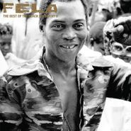 Fela Kuti, The Best Of The Black President 2 (CD)