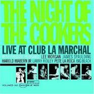 Freddie Hubbard, The Night of the Cookers: Live at Club La Marchal, Vols. 1-2  (CD)
