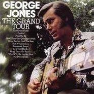 George Jones, The Grand Tour (CD)