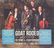 Yo-Yo Ma, The Goat Rodeo Sessions (CD)