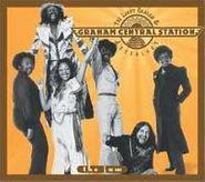 Larry Graham, The Jam: The Larry Graham & Graham Central Station Anthology (CD)