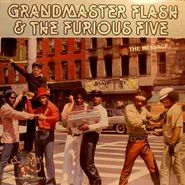 Grandmaster Flash & The Furious Five, The Message (LP)