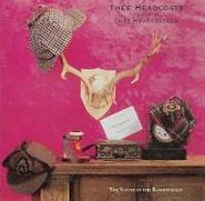 Thee Headcoats, The Sound Of The Baskervilles (CD)
