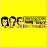 Figurine, Transportation + Communication = Love (CD)