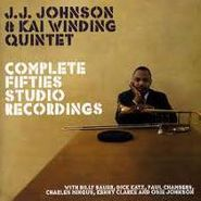 J.J. Johnson & Kai Winding Quintet, The Complete Fifties Studio Recordings (CD)