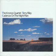Terry Riley, Riley: Cadenza on the Night Plain (CD)