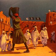 The Mars Volta, The Bedlam In Goliath [Limited Edition, Colored Vinyl] (LP)