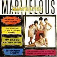 The Marvelettes, The Marvelous Marvelettes (CD)