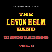 The Levon Helm Band, The Midnight Ramble Sessions Vol. 3 (CD)