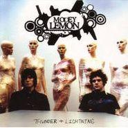 Modey Lemon, Thunder & Lightning (CD)