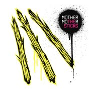 Mother Mother, The Sticks (CD)