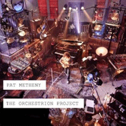 Pat Metheny, The Orchestrion Project (CD)