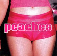 Peaches, The Teaches Of Peaches [Limited Edition] (CD)
