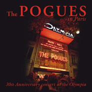 The Pogues, In Paris: 30th Anniversary Concert At The Olympia (CD)