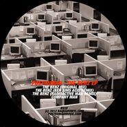 """Posthuman, The Benz EP (12"""")"""