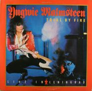 Yngwie Malmsteen, Trial By Fire: Live In Leningrad (LP)