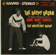 """Dave """"Baby"""" Cortez, The Happy Organ (LP)"""