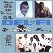 Various Artists, The Return Of The Del-FI & Donna Story (CD)