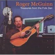 Roger McGuinn, Treasures From The Folk Den (CD)