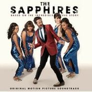 Jessica Mauboy, The Sapphires [OST] (CD)