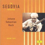 Andrés Segovia, The Segovia Collection, Vol. 4 (CD)