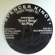 "Spencer Kincy, Tangled Thoughts Vol. I (12"")"
