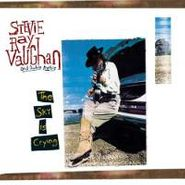 Stevie Ray Vaughan And Double Trouble, The Sky Is Crying (CD)